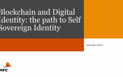pdf 7496 page 00001 400x250 - PWC Blockchain e Sovereign Identity Report