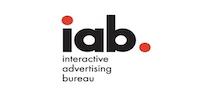IAB INTERACTIVE ADVERTISING BUREAU ADERENTE SWISS BLOCKCHAIN DISTRICT CONSORTIUM LOGO  - Entra nell'Industria Digitale l'unione fa la forza!