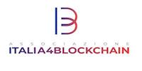 ITALIA4BLOCKCHAIN ADERENTE SWISS BLOCKCHAIN DISTRICT CONSORTIUM LOGO - Entra nell'Industria Digitale l'unione fa la forza!