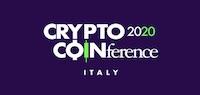 CRYPTO COINFERENCE ITALIA MEDIA PARTNER EVENTO SWISS BLOCKCHAIN CONSORTIUM - Entra nell'Industria Digitale l'unione fa la forza!
