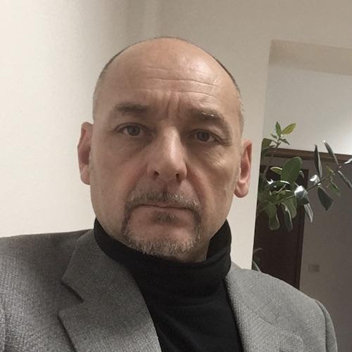 DANIELE SPANO KRUZER swiss blockchain consortium partner privacy security  - Entra nell'Industria Digitale l'unione fa la forza!