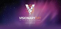 VISIONARY DAY LUGANO MEDIA PARTNER EVENTO SWISS BLOCKCHAIN CONSORTIUM  - Entra nell'Industria Digitale l'unione fa la forza!