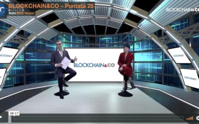 forbes tv per swiss blockchain consortium 25 puntata 400x250 - BLOCKCHAIN&CO – Puntata 25 - Donne & Blockchain con Caterina Ferrara, Simona Macellari e Sara Noggler