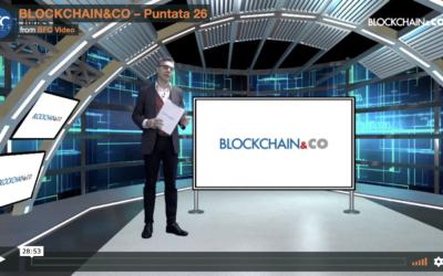 forbes tv per swiss blockchain consortium 26 puntata 400x250 - BLOCKCHAIN&CO – Puntata 26 - Divulgazione e Blockchain con Amelia Tomasicchio e Gianluca Comandini