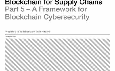 pdf 8955 page 00001 400x250 - WEF - World Economic Forum - Blockchain for Supply Chains - Parte 5