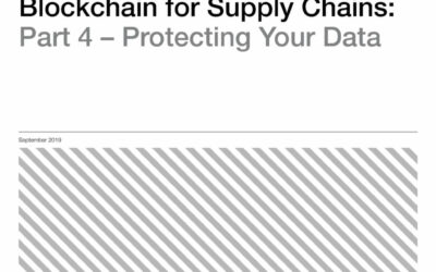 pdf 8965 page 00001 400x250 - WEF - World Economic Forum - Blockchain for Supply Chains - Parte 4