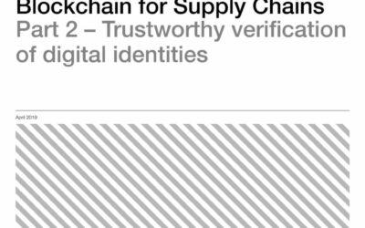 pdf 8977 page 00001 400x250 - WEF - World Economic Forum - Blockchain for Supply Chains - Parte 2