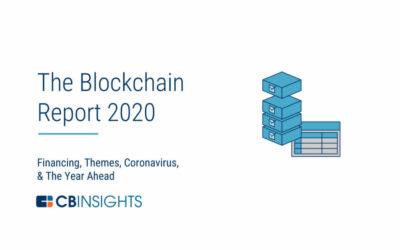 pdf 8989 page 00001 400x250 - Report Cb Insights sullo stato della Blockchain e sugli impatti del Coronavirus nel 2020
