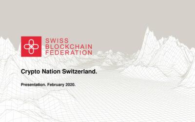 pdf 9004 page 00001 400x250 - Report della Swiss Blockchain Federation Svizzera sullo sviluppo della Crypto Nazione