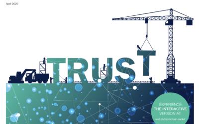 report wef su come ridisegnare la fiducia e la credibilita della blockchain 400x250 - Report WEF su come ridisegnare la fiducia e la credibilità della blockchain