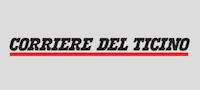 CORRIERE DEL TICINO SWISS BLOCKCHAIN CONSORTIUM ARTICOLO STAMPA REDAZIONALE 1 - Entra nell'Industria Digitale l'unione fa la forza!