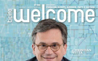 copertina ticino welcome swiss blockhain consortium 400x250 - Ticino Welcome parla dello Swiss Blockchain Consortium come leva per lo sviluppo ticinese