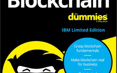 pdf 9327 page 00001 400x250 - Manuale IBM Blockchain for Dummies & Hyperledger Linux Foundation: per capire con semplicità la Blockchain