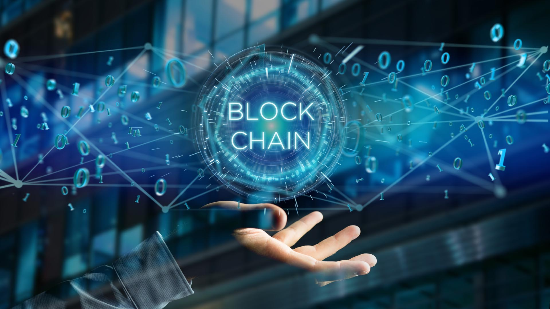 la blockchain per certificare la sanificazione degli ambienti - La Blockchain per certificare la sanificazione degli ambienti
