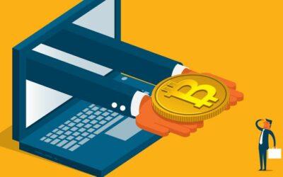 la blockchain per lacquisto e la gestione di strumenti finanziari defi 400x250 - La blockchain per l'acquisto e la gestione di strumenti finanziari (DeFi)