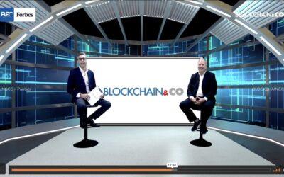 Mercato dellArte Digitale e Token NFT 400x250 - Mercato dell'Arte Digitale e Token NFT - BLOCKCHAIN&CO – Puntata 41