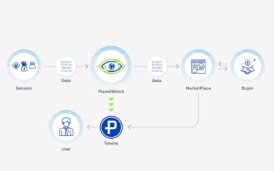 planetwatch monitorare la qualita dellaria con la blockchain 400x250 - PlanetWatch: monitorare la qualità dell'aria con la blockchain