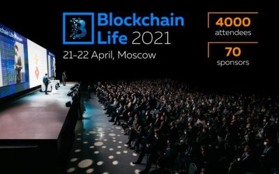Afisha .eng  800x450 1 400x250 - Blockchain Life Forum 2021 – Cosa sta succedendo?