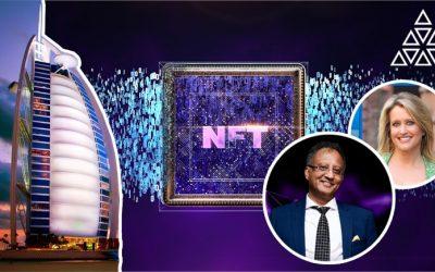 IL PRIMO STAND TOKENIZZATO NFT AL MONDO A PRENDERE PARTE ALLA FIERA AIBC DI DUBAI 400x250 - Il primo stand tokenizzato NFT al mondo alla fiera AIBC di Dubai