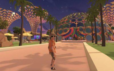 THE NEMESIS E LA PRIMA EXPO VIRTUALE DEDICATA AGLI NFT 800x434 1 400x250 - The Nemesis e la prima Expo virtuale dedicata agli NFT ambientata in un video gioco: in palio anche 2 ETH.